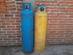 tanques gas